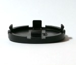 1028 Wheel center cap